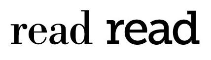 Slab serif and sans serif